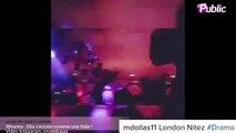 Rihanna : sa folle soirée à Londres... Danse, alcool, délires, son amie filme tout !