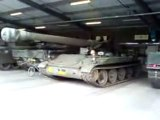 Pakistan Army M110 Self-propelled Howitzer