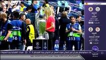 تقرير جميل و مضحك لبي إن سبورت حول بلوغ ريال مدريد لنهائي دوري أبطال اوروبا 2016 HD