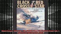 Free Full PDF Downlaod  Black Cross  Red Star The Air War Over the Eastern Front Vol 1  Operation Barbarossa Full EBook