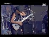 Tam Tam Michel Polnareff live Champs de Mars