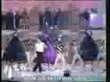 Filmfare Awards 2004 - Hrithik Roshan performance