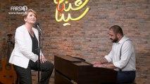 Chandshanbeh – Nooshafarins live performance   چندشنبه – اجرای زنده نوش آفرین