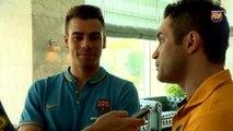 FCB Futbol Sala: prèvia Magnus Futsal-FCB [CAT]