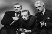 You'll Find Out - 1/2 (1940 comedy film) - Boris Karloff Peter Lorre Bela Lugosi