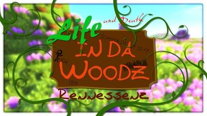Life in the Woods #027 - Mia müssen mehr Muh-Kuhs machen