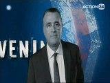 Ο Πασχάλης Αποστολίδης στο Evening Report 27-6-2016