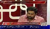 Amjad Sabri Ke Qatal Mein MQM Ka Haath He - Fayaz ul Hasan Chohan