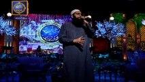 Muhammad Ka Roza Qareeb Aaraha Hai By Junaid Jamshed