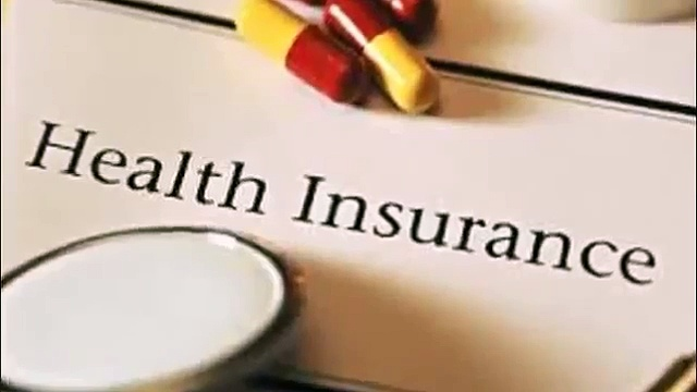 Insurance health Insurance life