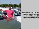 Oklahoma City Bad Credit Car Dealers - TheKeyOnline.com