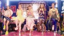 [K POP] CRAYON POP 「Saturday Night」 MV (Japanese ver.)