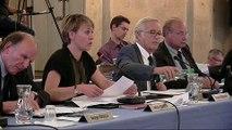 Nathalie Koenders intervient sur la tranquilité publique CMDijon26062016
