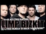 Limp Bizkit - 90 to 10 / Douchebag / Walking Away ( Demo Samples )