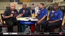 GameTime - Draymond Green Suspended for Game 5 Cavaliers vs Warriors June 12, 2016 NBA Finals