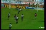 88-89 Away Lothar Matthaeus vs Bologna