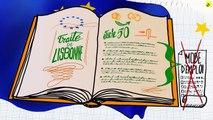 Expliquez-nous... l'article 50 du traité de Lisbonne