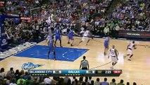 NBA CIRCLE - Oklahoma City Thunder Vs Dallas Mavericks Highlights 17 March 2013 www.nbacircle.com