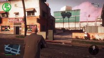 "GTA 5 ☆ Mission! Hood Safari  ☆ Walkthrough #28 ""Let's Play"" (PS4 100% Gold Medal) 1080p 2015 ✔"