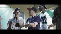 Promo Chill In Da Hood Battles Vol. 2 | Medellín - Colombia | Chronic Crew