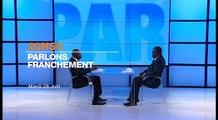 """A voir sur RTI1 """"Parlons Franchement"""" du 28 juin 2016 avec Paul Koffi Koffi"""