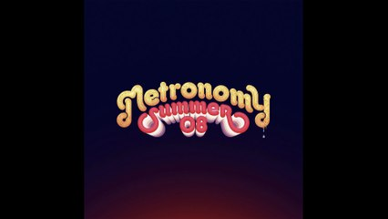 Metronomy - Hang Me Out to Dry (With Robyn)