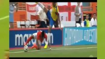 Football Fights Crazy Football Fights & Angry Moments 2016