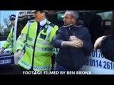 European Football Hooligans Firms & Ultras Fighting - England
