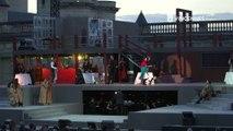 Opéra en plein air : la Bohème, au Château de Vincennes