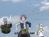 Fairy Tail Episode 278 Preview