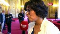 "Myriam El Khomri :  ""Il n'y (aura) pas de négociation sur l'article 2"""