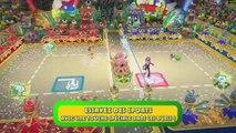 Mario & Sonic aux Jeux Olympiques de Rio 2016 - Bande-annonce de lancement
