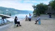 Débattez-vous - Le réchauffement climatique en Pays de Savoie