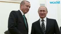 Kremlin And Turkish Ties Will Heal, But Step By Step