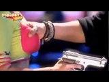 Arshad Warsi Squeeze Minissha Lamba's B**BS |  Zila Ghaziabad