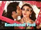 "'Emotional Fool' Song Out from ""Humpty Sharma Ki Dulhania""   Varun Dhawan & Alia Bhatt"