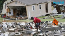 Where Will West Virginia Residents Who Lost  Their Homes in the Floods Live?