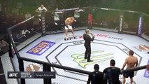 EA SPORTS UFC 2 ● MMA UFC FIGHT 2016 ● DAN HENDERSON VS LYOTO MACHIDA