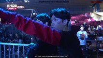 [INDOSUB] (Showchampion behind EP.11) Come Back 'EXO' Part 1 of 3