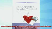 READ book  The Asperger Couples Workbook Practical Advice and Activities for Couples and  BOOK ONLINE