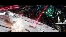 Star Trek Beyond Official Trailer 03 (2016) Sci-Fi Movie HD