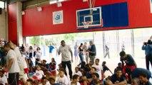 Basket - La Team USA se dévoile