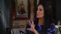 EXCLUSIVE: 'Million Dollar Matchmaker' Patti Stanger Gives Online Dating Do's and Don'ts