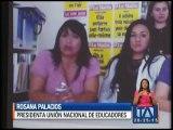 Ecuador rinde examen sobre situación de derechos humanos