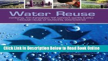 Read Water Reuse: Potential for Expanding the Nation s Water Supply Through Reuse of Municipal