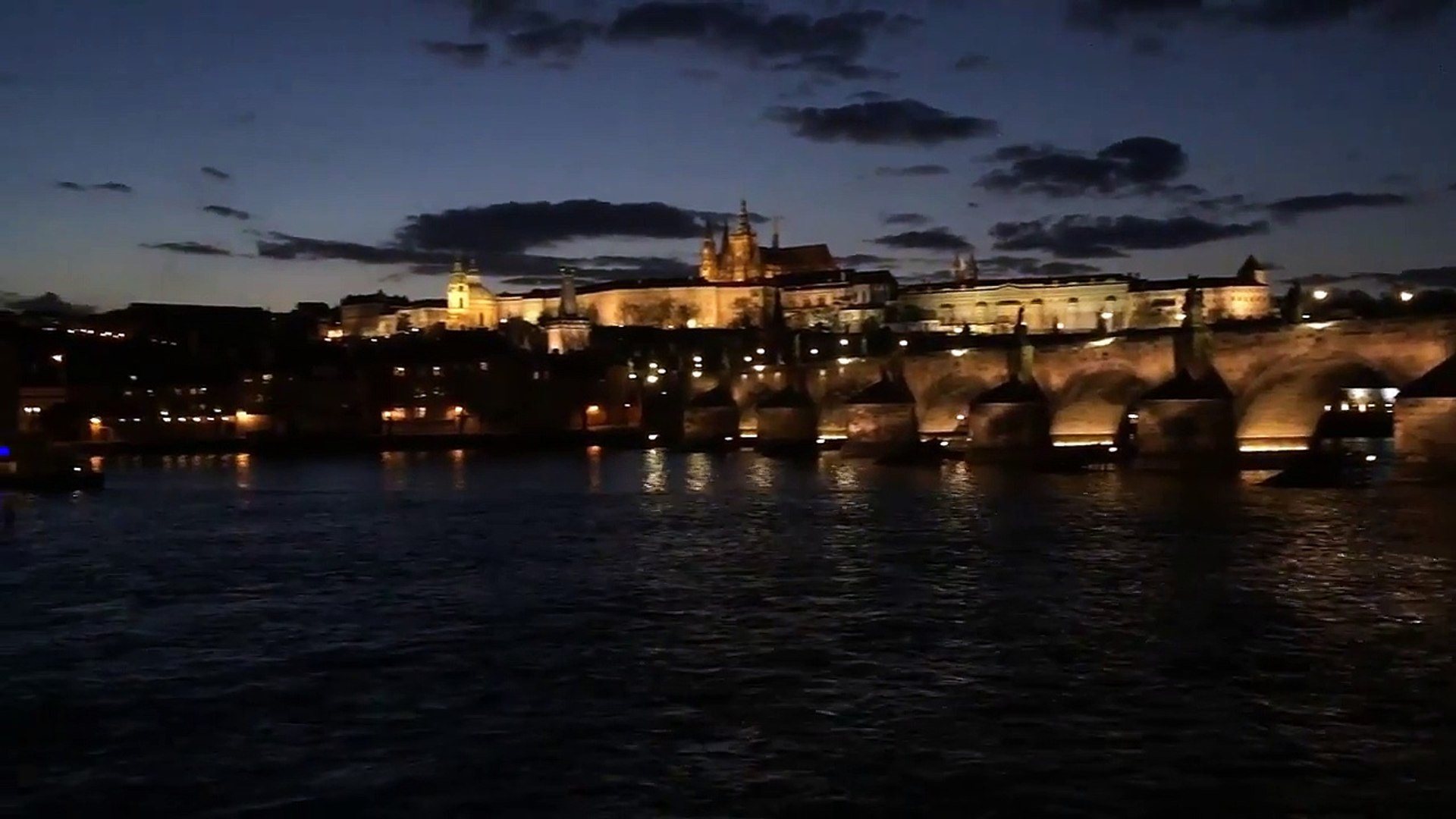 The Charles Bridge, Prague Czech Republic - Top Documentary Films