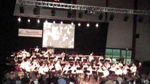 Potemkine Jean Ferrat Harmonie Municipale d'Avion 22 juin 2012