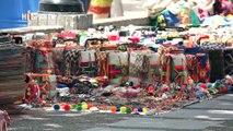 Cámara al Hombro - Mujeres indígenas tejedoras en Colombia