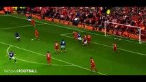 14/15 Best Goals  UCL-La Liga-BPL-Serie A