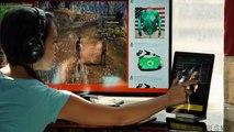 5 Futuristic Tech Inventions ◆ 3